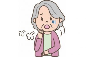 誤嚥性肺炎を予防